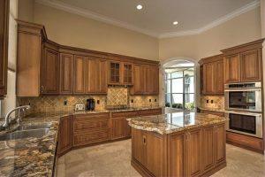 Cucine in marmo o granito? Fai la scelta giusta per la tua casa