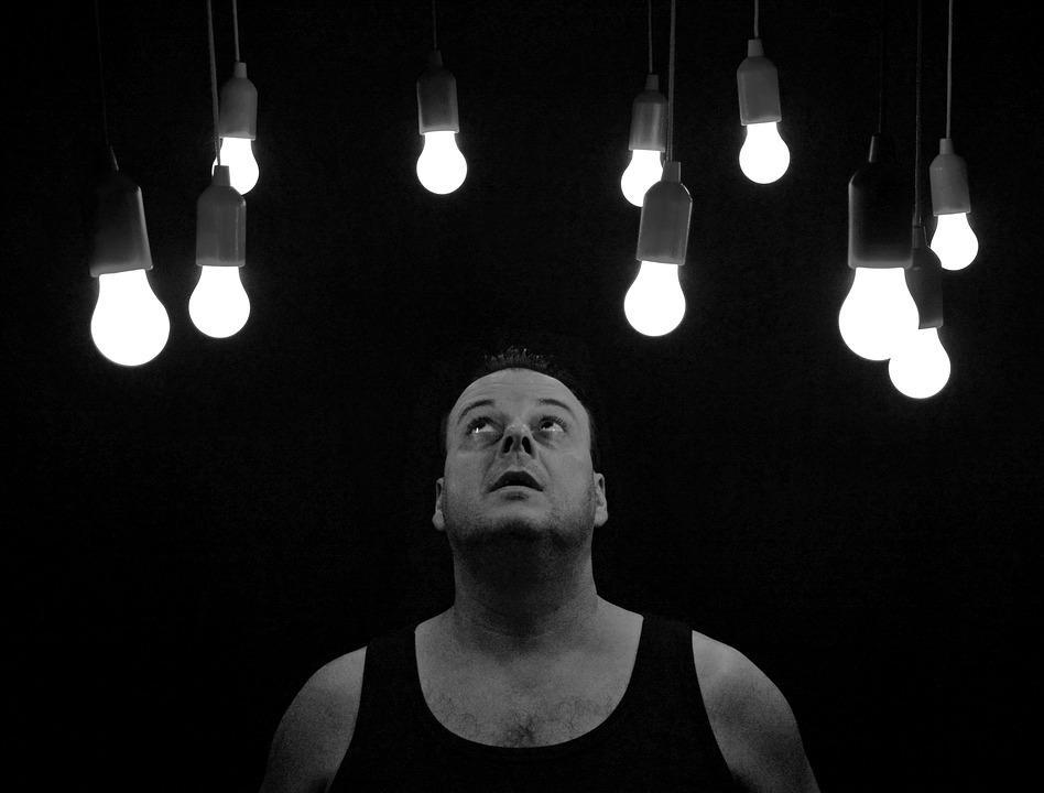 Dai nuova luce alla tua casa con le lampadine led