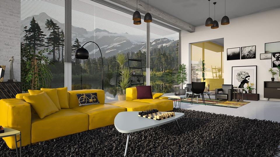 Un tappeto per ogni stanza della tua casa