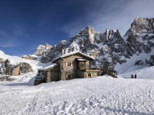 Come scegliere lo stile per la casa in montagna
