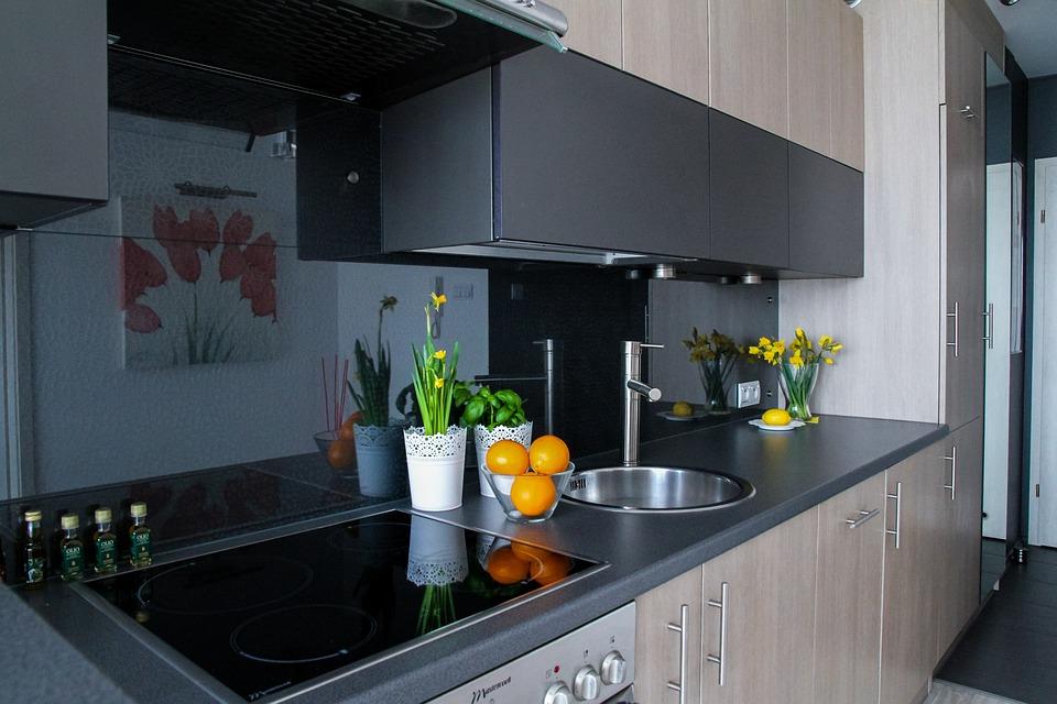 Come arredare una cucina funzionale in 5 step