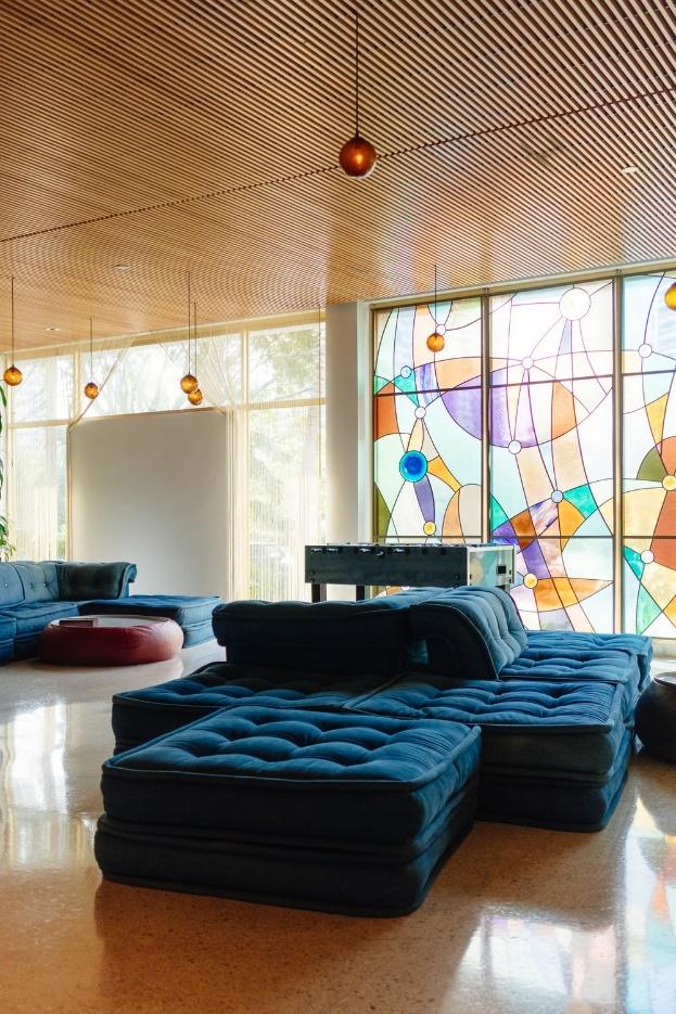 Il vetro nello stile minimal, un binomio da provare